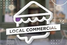 Local commercial Saint Nazaire 114m² 212000 44600 Saint nazaire