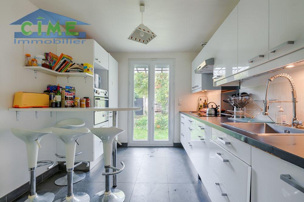 Vente Maison Maison Savigny Sur Orge 5 pièce(s) 98 m2 Savigny sur orge