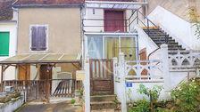 EN VENTE 2 MAISONS 25000 Pouilly-sur-Loire (58150)