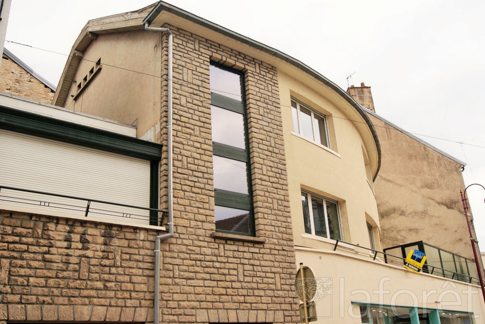 Vente Appartement Appartement Vesoul 8 pièce(s)  à Vesoul