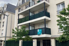 Location Appartement Noisy-le-Grand (93160)