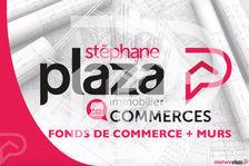 Fonds de commerces et Murs avec vitrine et terrasse 150 m2 Marseille 13e - Axe passant 257000