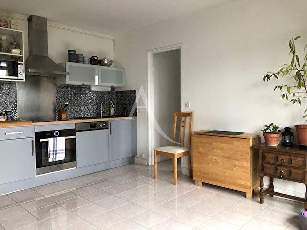 Vente Appartement Appartement 2/3 pièces - 48.50 m² - Vitry-sur-Seine  à Vitry sur seine