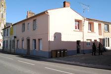Vente Immeuble La Chapelle-Achard (85150)
