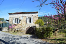 Maison Branoux-les-Taillades (30110)