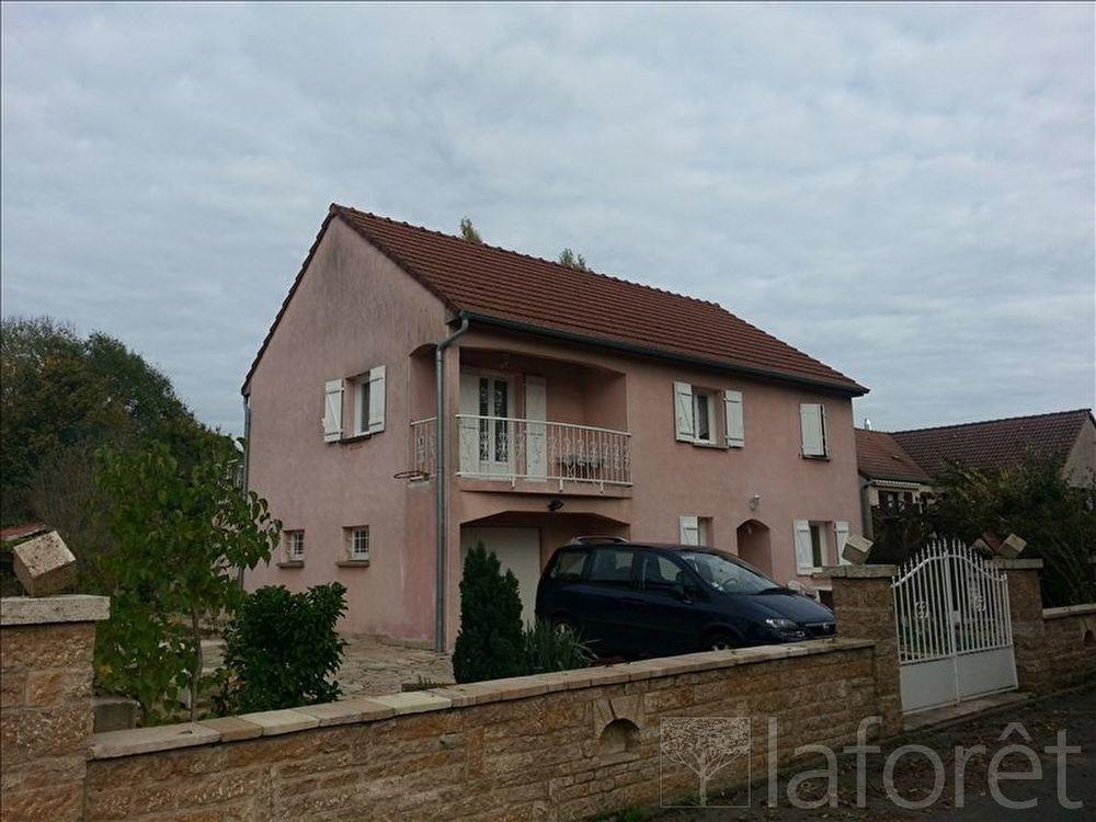 Vente Maison PAVILLON ST GEOSMES - 7 pièce(s) - 111.8 m2  à Langres