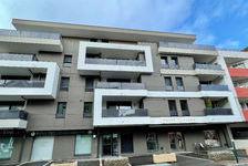 Ville la Grand Appartement T4 de 96m² DERNIER ETAGE avec terrasse de 80m² ! 593000 Ville-la-Grand (74100)