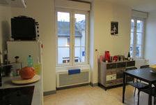 Maison de ville Jargeau Centre ville 70 m2 495 Jargeau (45150)