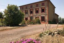 SECTEUR RABASTENS  Maison de Maître de 350 m² hab. 398000 Rabastens (81800)