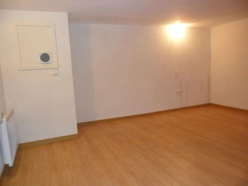 Location Appartement Appartement Bedarieux 1 pièce(s) 29 m2  à Bedarieux