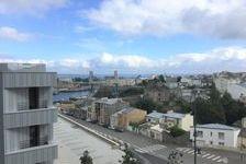 A louer appartement T4 à BREST Plateaux des Capucins 767 Brest (29200)