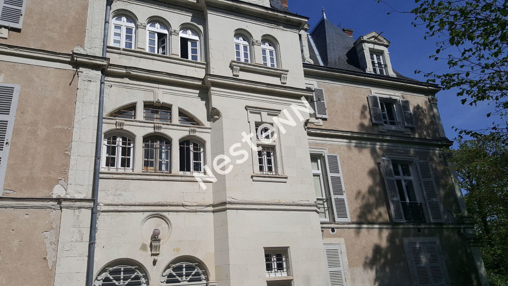 Location Appartement ST GERVAIS LA FORET - APPARTEMENT 7 PIECES - 220 M²  à 5 min.sud blois