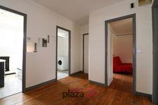 Appartement 2 chambres sur Dunkerque - 70 m² 670 Dunkerque (59140)
