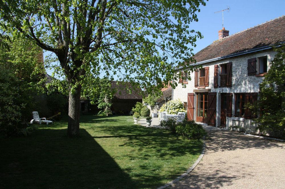 Vente Maison SAINT CLAUDE DE DIRAY  à Saint claude de diray