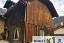 Vente Maison Saint-Jean-de-Maurienne (73300)