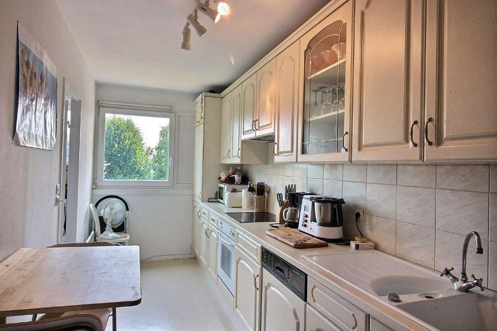 Vente Appartement Appartement Lomme  3 pièce(s) 81.92 m2  à Lomme