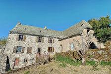 Vente Maison Cantoin (12420)