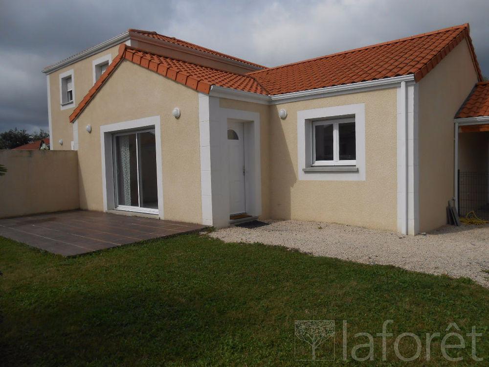 Location Maison Maison Tarbes 3 pièce(s) 70 m2  à Tarbes