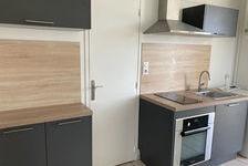 Appartement Le Creusot 2 pieces 345 Le Creusot (71200)