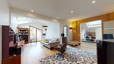 Maison Bonneuil Sur Marne 3 pièce(s) 90 m2 398000 Bonneuil-sur-Marne (94380)