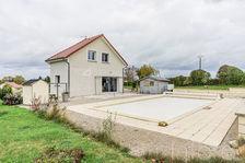 Maison 4 pièces de 169 m². 267000 Soing-Cubry-Charentenay (70130)