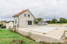 Vente Maison Soing-Cubry-Charentenay (70130)