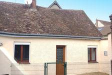 Location Maison Cherisy (28500)