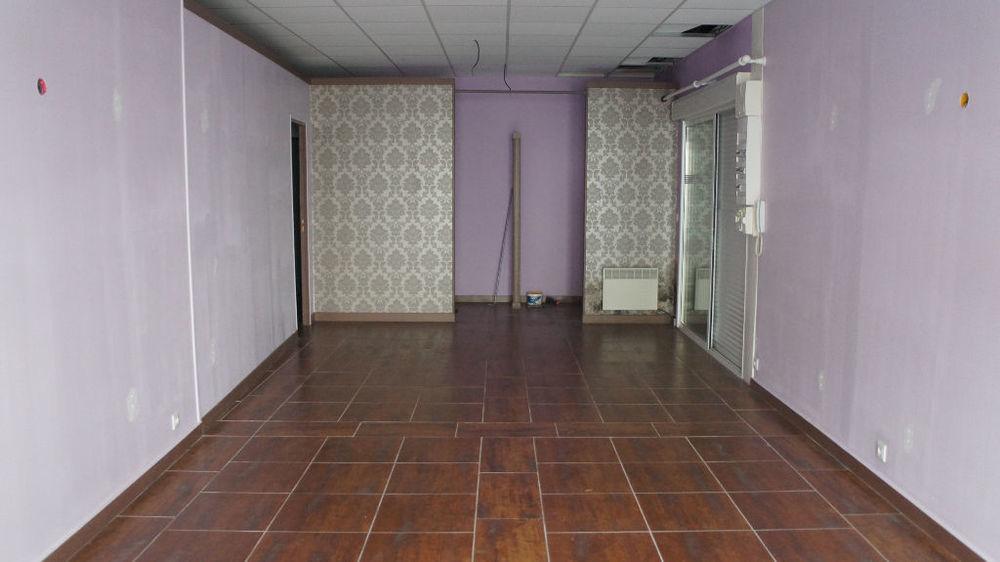 Local commercial Meaux 52,44 m2