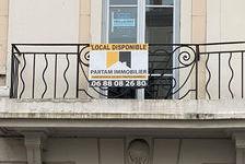 Bureaux Vienne 5 pièce(s) 65 m2 1125