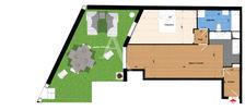 Appartement Meaux 2 pièce(s) 49.64 m2 775 Meaux (77100)