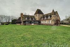 Vente Villa Sainte-Marguerite-de-l'Autel (27160)