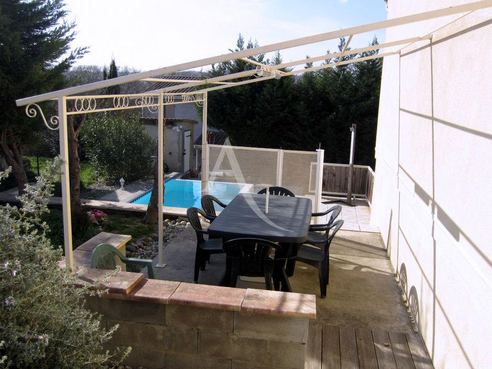 Vente Maison MAISON AVEC PISCINE  à Castelnaudary