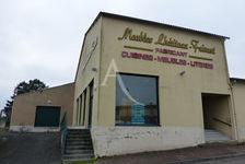 Entrepôt / local industriel Avrille 570 m2 262500