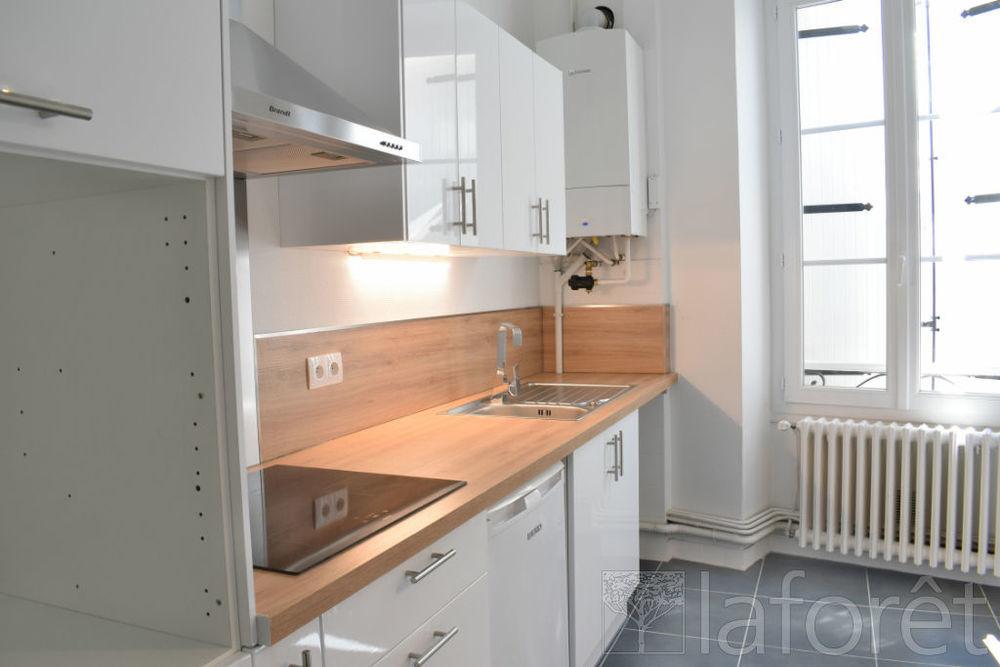 Location Appartement Appartement Brive La Gaillarde 2 pièce(s) 52 m2  à Brive la gaillarde