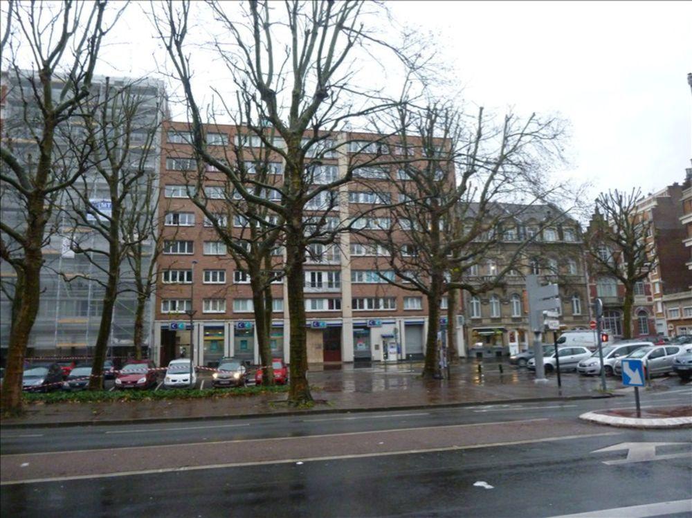 Location Parking/Garage Parking sous-sol LILLE - 0 m2  à Lille