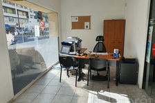 Local commercial Grenoble 43 m2 129000