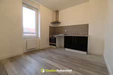 Appartement Le Coteau (42120)