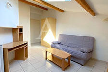 Appartement Castelnaudary 1 pièce(s) 22,50 m2 310 Castelnaudary (11400)