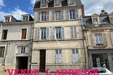 Vente Appartement Nevers (58000)