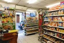 A VENDRE Murs et fond Local commercial Marseille 13006 215000