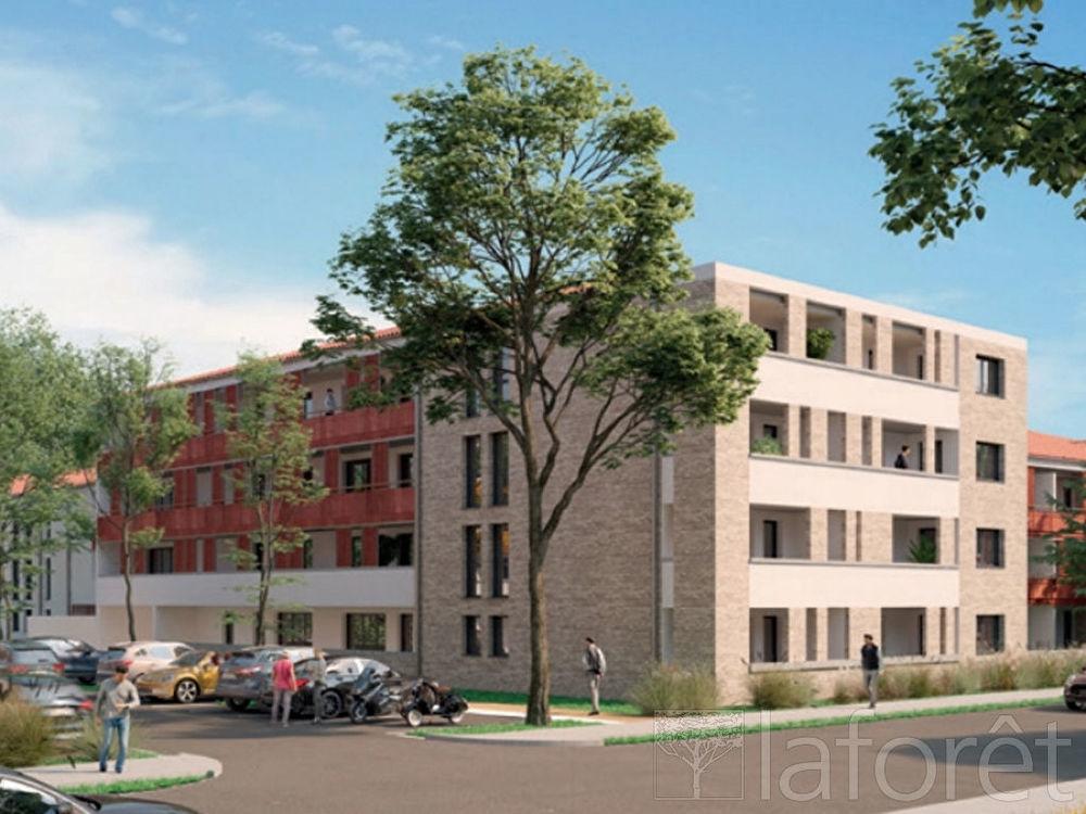 Vente Appartement Appartement Frouzins 3 pièce(s) 63.3m2  à Frouzins