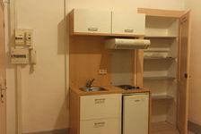 Studio de 16.94 m² à Lyon Part-Dieu- à 404.10 euros -  22 Rue de la Rize 69003 LYON 404 Lyon 3