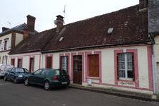 Maison Breteuil 71000 Breteuil (27160)