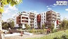 Appartement St Andre Lez Lille 2 pièce(s) 41.14 m2 702 Saint-André-lez-Lille (59350)