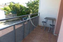 Appartement Nimes 1 pièce(s) 23.45 m2 430 Nîmes (30000)