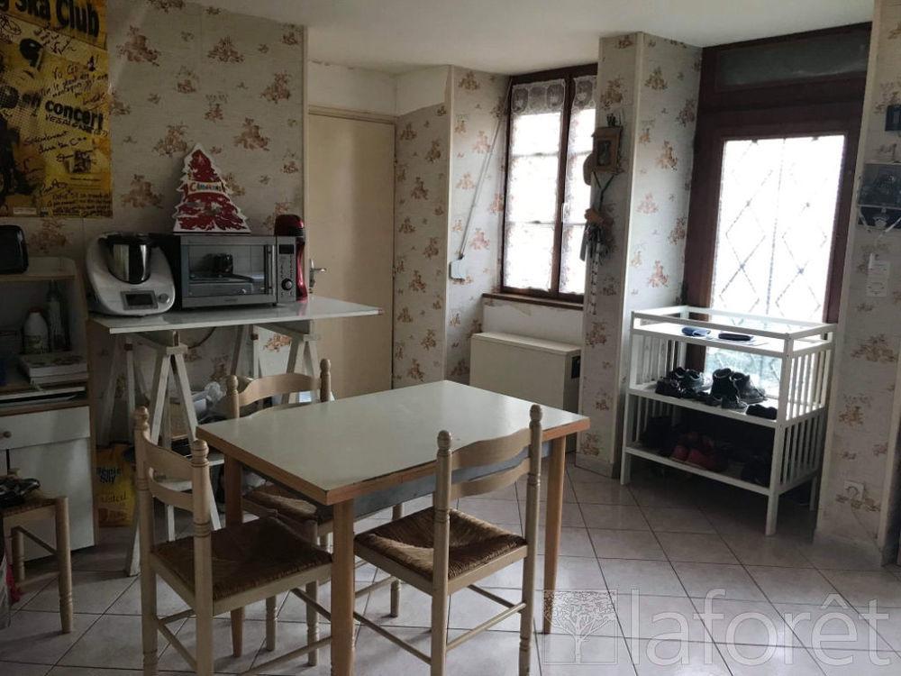 Vente Maison Maison  4 pièce(s) 80 m2  à Le montsaugeonnais