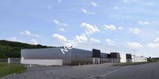 Local commercial  1200 m2 - Creutzwald - 4000