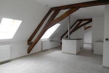 Appartement Verneuil D Avre Et D Iton 2 pièce(s) 43 m2 430 Verneuil-sur-Avre (27130)