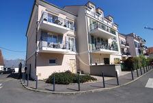 Appartement Ozoir La Ferriere 3 pièces 60.12 m² 255000 Ozoir-la-Ferrière (77330)