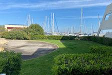 Port-Camargue - Face au port  à 2 pas de la plage rez-de-jardin 157000 Le Grau-du-Roi (30240)